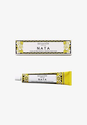 HAND CREAM  - Krem do rąk - nata