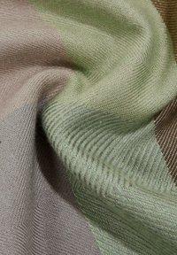 Esprit - Scarf - dark green - 2