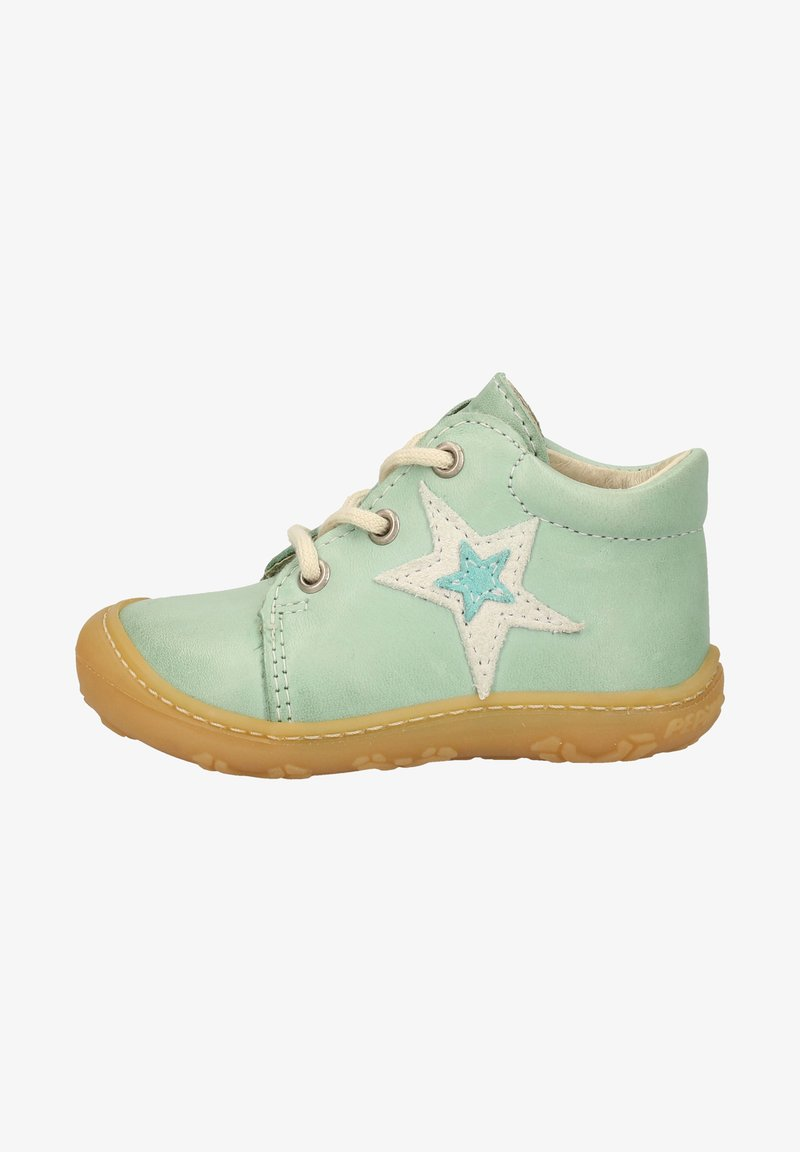 Pepino - Chaussures à lacets - jade