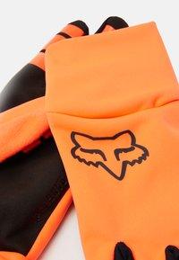 Fox Racing - RANGER FIRE GLOVE - Fingerhandschuh - orange - 2