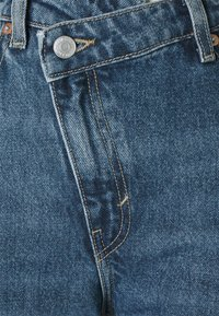 Weekday - SKEW - Jean flare - sea blue - 5