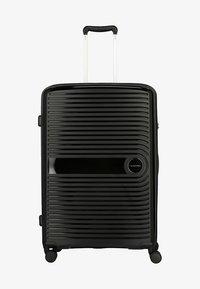 Travelite - CERIS - Wheeled suitcase - black - 0