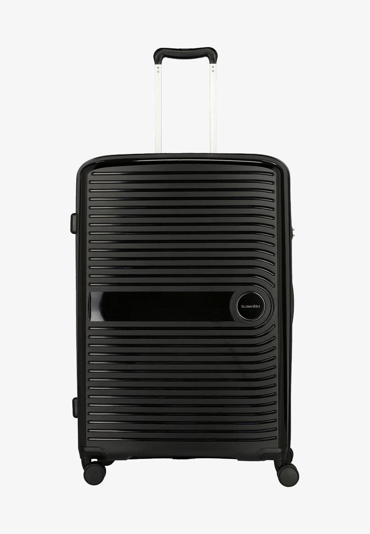 Travelite - CERIS - Wheeled suitcase - black