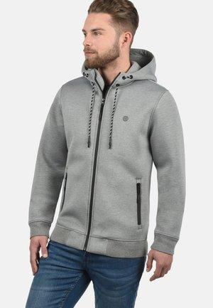 NEWTON - Lehká bunda - light grey