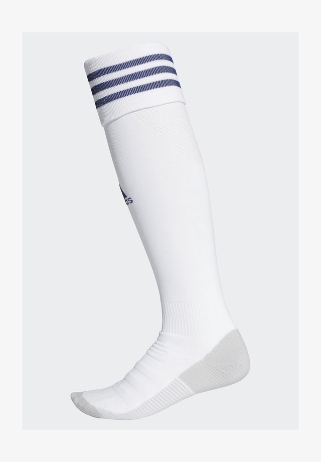 ADISOCKS KNEE SOCKS - Sports socks - white