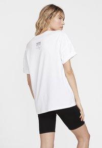 Volcom - T-Shirt print - white - 1