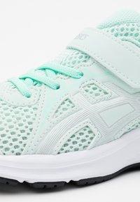 ASICS - JOLT 2 - Neutral running shoes - bio mint/pure silver - 5