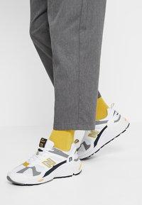 New Balance - CM878 - Sneakers - white - 0