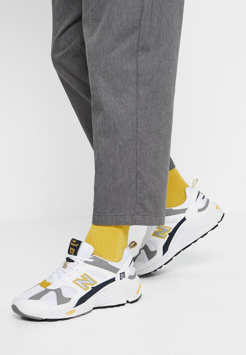 New Balance - CM878 - Sneakers - white