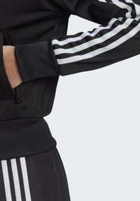adidas Originals - FIREBIRD TTPB - Veste de survêtement - black - 5