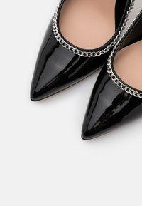Even&Odd - High Heel Pumps - black - 5