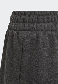 adidas Performance - FUTURE ICONS BADGE OF SPORT SHORTS - Sports shorts - black - 5