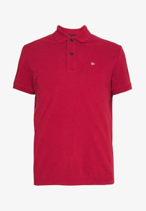 EZY - Polo shirt - rhubarb red