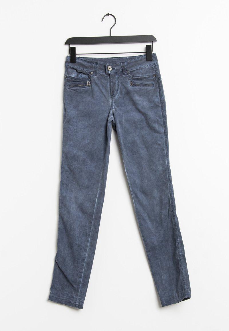 Street One - Slim fit jeans - blue