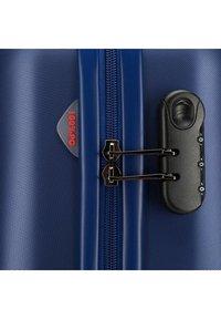 Wittchen - Wheeled suitcase - blau - 7