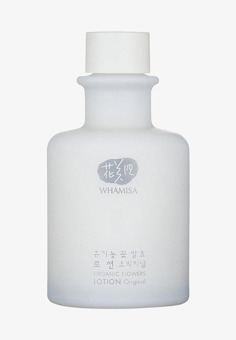Whamisa - LOTION ORIGINAL - Face cream - -