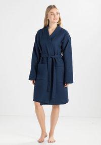 Vossen - ROM - Dressing gown - winternight - 0
