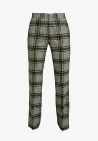 Hope - WALK TROUSER - Pantalones - green - 5