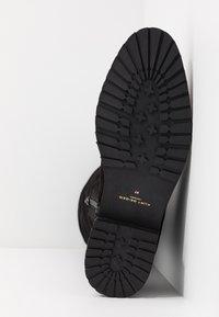 Kurt Geiger London - RIVA - Over-the-knee boots - black - 6