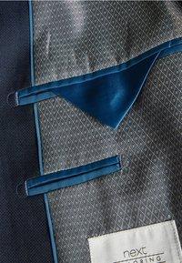 Next - Suit jacket - dark blue - 2