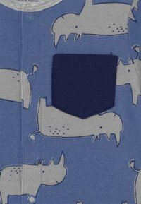 Carter's - WHALE - Jumpsuit - blue - 2