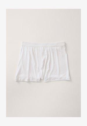 RICAARD RICAARD - Pants - white