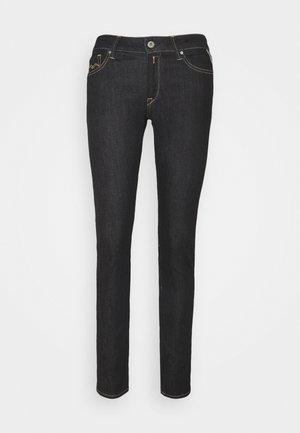 NEW LUZ - Jeans Skinny Fit - dark blue
