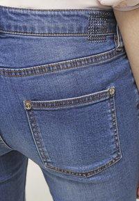 Morgan - Jeans Skinny - jean stone - 3