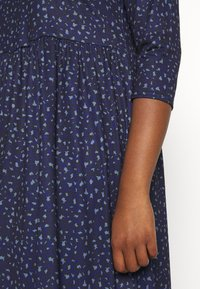 CAPSULE by Simply Be - DRESS - Day dress - navy - 6