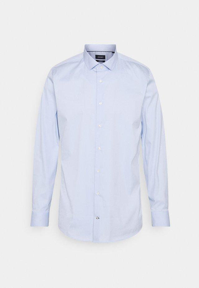 Camicia elegante - turquiose aqua