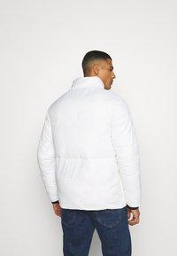 Common Kollectiv - JACKET UNISEX  - Winter jacket - off white - 2