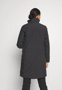 Jack Wolfskin - COLD BAY COAT - Down coat - phantom