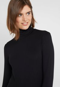 WEEKEND MaxMara - Topper langermet - black - 4