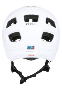 POC - TECTAL - Helm - hydrogen white - 4