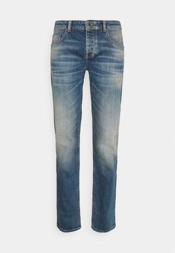 STORM - Slim fit jeans - stonewashed used