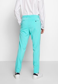 Lindbergh - PLAIN SUIT  - Puku - sea blue