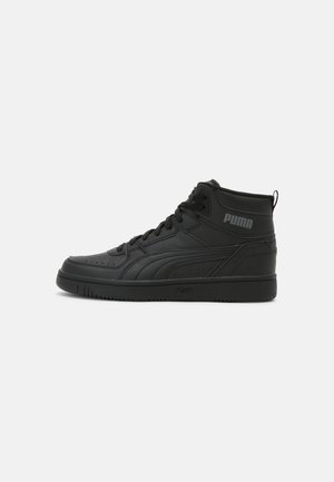 REBOUND JOY UNISEX - Sneakers alte - black/castlerock