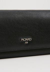 Picard - BINGO - Wallet - schwarz - 2