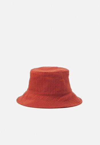 UNISEX HAT - Hut - brown