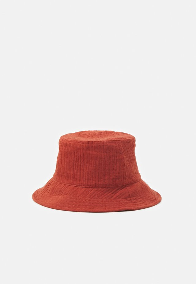 UNISEX HAT - Klobouk - brown