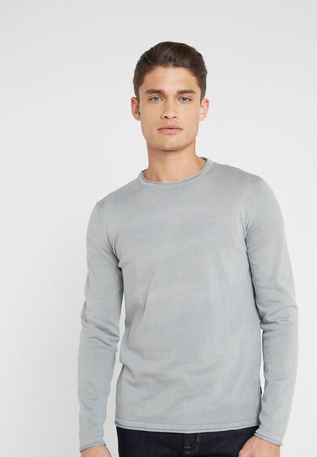HAVEN - Neule - grey