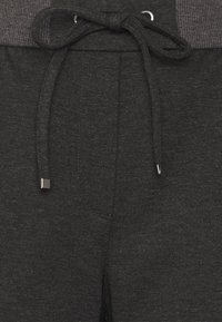 Esprit - PANTS - Bukse - dark grey - 2