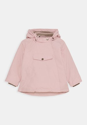 WANG JACKET UNISEX - Winter jacket - pale mauve