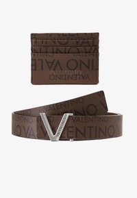 Valentino by Mario Valentino - TYRION SET - Belt - brown - 5