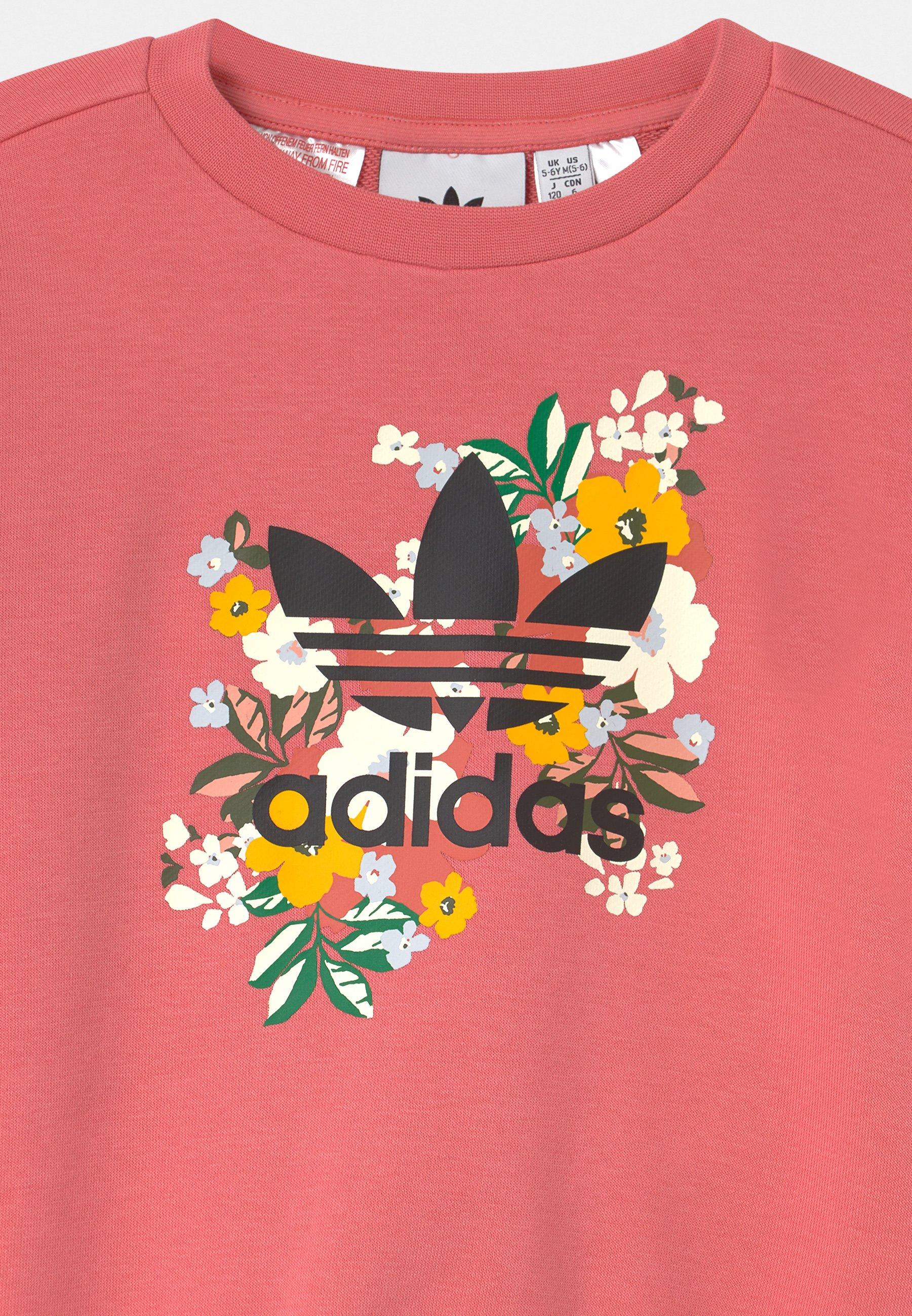 Enfant FLORAL SET - T-shirt imprimé