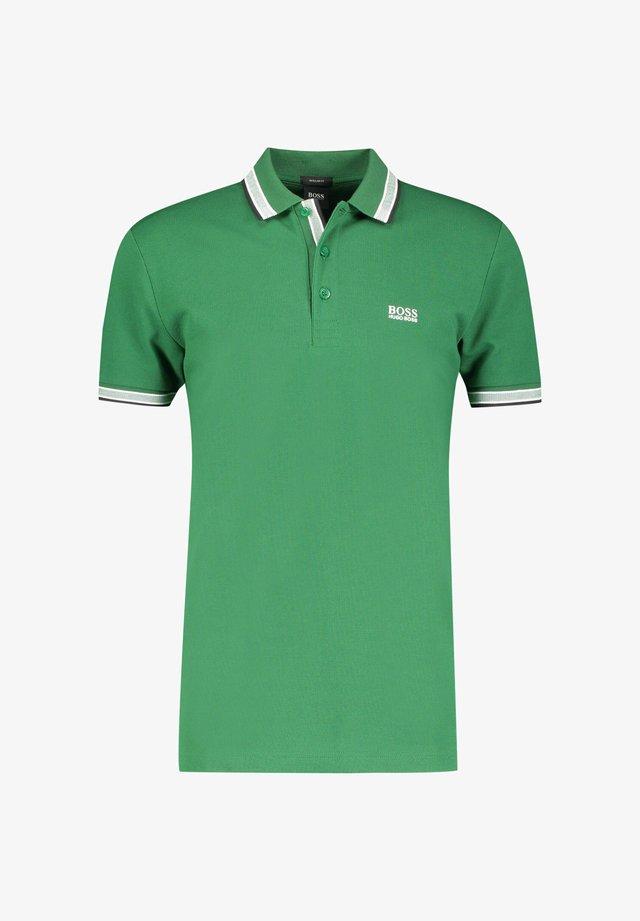 PADDY - Polo shirt - evergreen