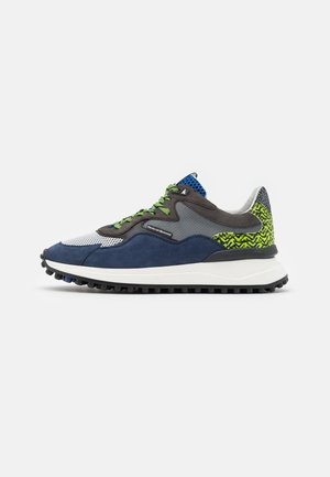 SPORT - Trainers - blue