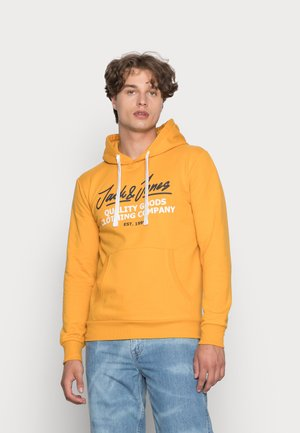 JJHERRO  - Hoodie - golden orange