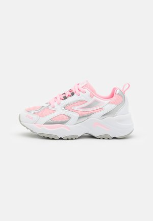 CR-CW02 X RAY TRACER KIDS UNISEX - Sneakers basse - coral blush