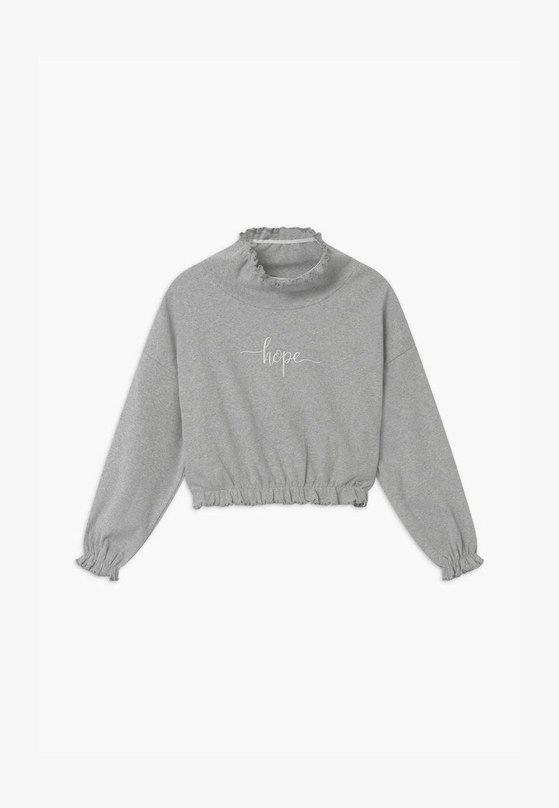 Tiffosi - ONO - Longsleeve - grey